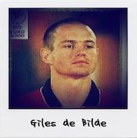 Giles de Bilde Belgium