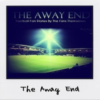 The Away End Book