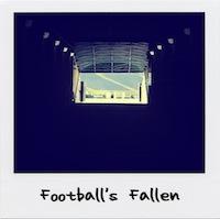 Football's Fallen